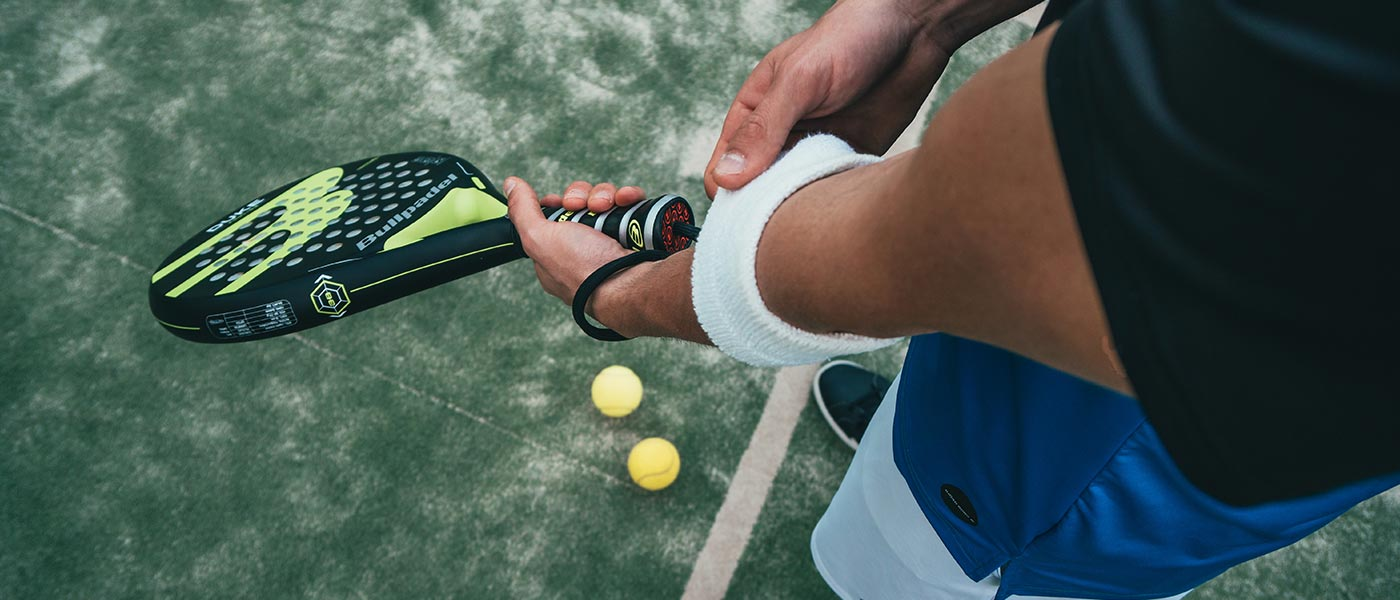 Working past wrist issues from racquet sports is where we come in strong!