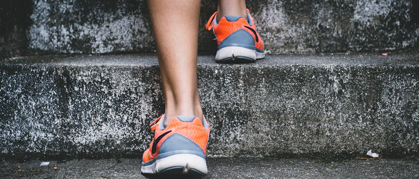 Running is enhanced by Pilates. Atlanta Sport and Spine Physical Therapists show you how.