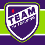 We work with Team in Training to benefit Leukemia & Lymphoma Society