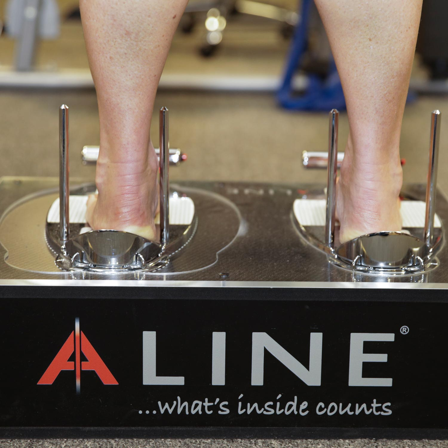 A-line orthotics analysis
