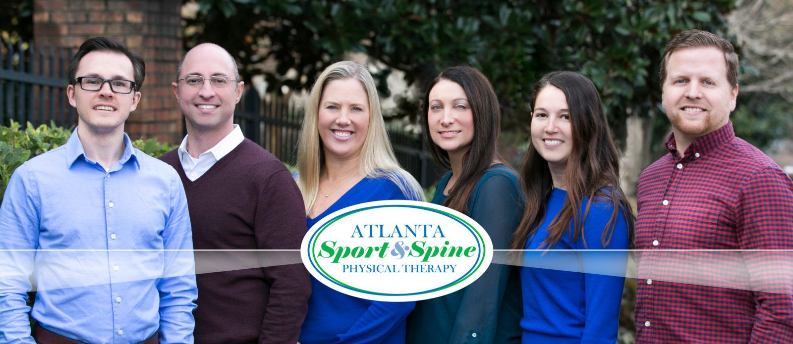 Our professional team will get you back to doing what you love!