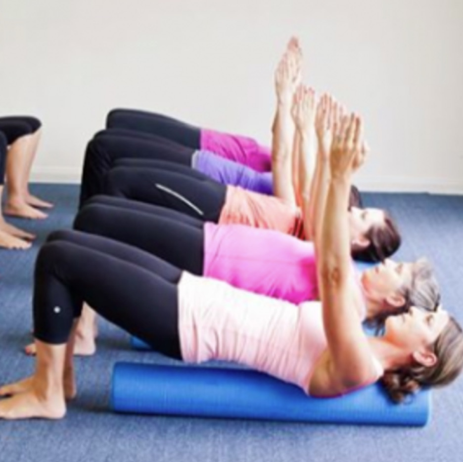 exercises designed to achieve optimal physical function and to help shed the layers of depression