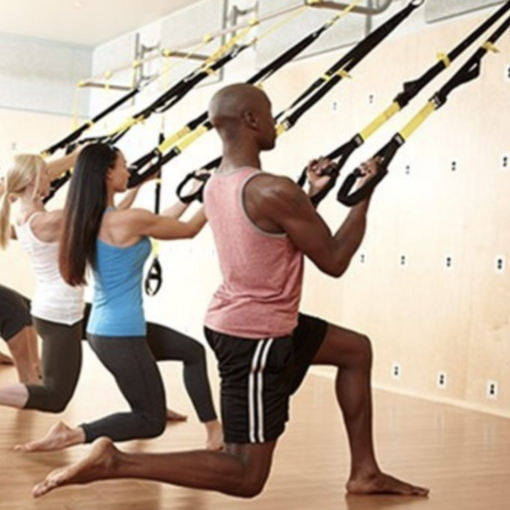 make a little exercise go a long way toward stress management